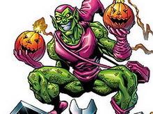 Green Goblin, în The Amazing Spider-Man 2?