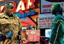 Articol Jim Carrey și Aaron Johnson, în prima imagine oficială din Kick-Ass 2