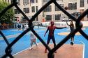 Articol Surpriză majoră pentru câţiva copii din New York. Au jucat baschet cu Spider-Man!