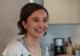Serialul Rămâi cu mine: ultima zi de filmare, pe Lipscani. Interviu cu actriţa Cosmina Stratan