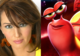 Mihaela Rădulescu dă glas doamnei-melc din animaţia Turbo