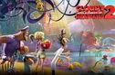 Articol Stă să plouă cu chiftele 2, fantezia culinară animată ce a cucerit box-office-ul american