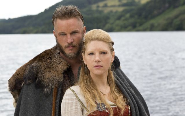 Vikings S04E20 – The Reckoning