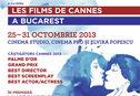 Articol Program complet Les Films de Cannes à Bucarest 2013