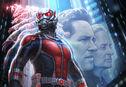 Articol Comunicat oficial Marvel: Ant-Man, în producţie!