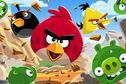 Articol Animaţia Angry Birds, atractivă prin vocile incluse în distribuţie