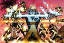 Articol Vom vedea şi The New Mutants, un spin-off al X-Men