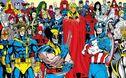 Articol Echipe de supereroi destrămate de studiouri