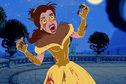 Articol Prinţesele Disney, transformate în personaje horror