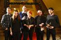 Articol Câştigătorii IPIFF 2015