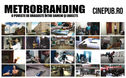 Articol Metrobranding, online pe Cinepub