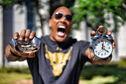 Articol Dwayne Johnson cucereşte şi lumea aplicaţiilor mobile cu The Rock Clock