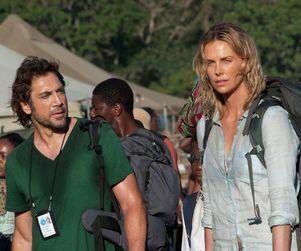 The Last Face, cu Charlize Theron şi Javier Bardem, cel mai criticat film de la Cannes 2016