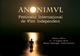 Iată Programul integral al Festivalului Internațional de Film Independent Anonimul 2016