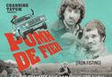 Articol La Constanța sunt în toi filmările pentru serialul cu milițieni români produs de Channing Tatum