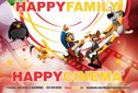 Articol Maraton de animații Happy Family