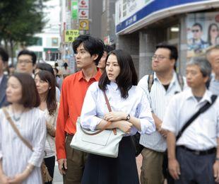 Dragoste între specii în SF-ul Before We Vanish, al regizorului Kiyoshi Kurosawa (Tokyo Sonata)