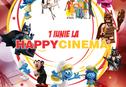 Articol 1 iunie la Happy Cinema