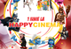 1 iunie la Happy Cinema