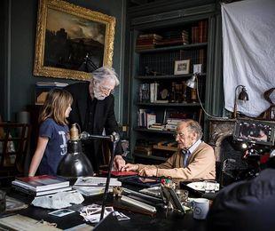 """Michael Haneke: """"adevăratul pesimism e la cei ce fac filme comerciale""""..."""