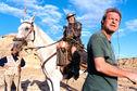 Articol The Man Who Killed Don Quixote, finalizat după 17 ani de muncă