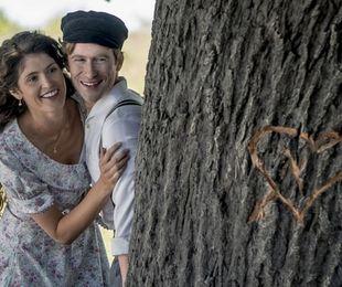 Povestea iubirii, incontrolabila fascinaţie a dragostei