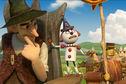 Articol Fantastica aventură din Oz, continuarea adorabilă a unei poveşti clasice