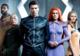 Inhumans – primul serial ce poate fi urmărit în format IMAX
