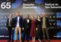 """Articol """"Soldații. Poveste din Ferentari"""",  recompensat de juriul Premios Sebastiane cu mențiune specială"""