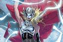 Articol Rolul lui Thor i-ar putea reveni unei actriţe în viitoarele filme Marvel