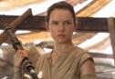 Articol Daisy Ridley a dezvăluit numele original al lui Rey din The Force Awakens