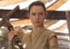 Daisy Ridley a dezvăluit numele original al lui Rey din The Force Awakens