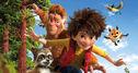 "Articol Bigfoot Junior, aventurile unei familii ""sălbatice"""