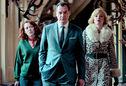 Articol Policierul Les Petits Meurtres d'Agatha Christie și un documentar despre scriitoare, la TV5Monde