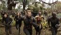 Articol Apar 40 de supereroi într-o singură scenă din Avengers: Infinity War