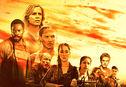 "Articol Concurs. AMC premiază cel mai bun poster original  ""Fear The Walking Dead"" 4"