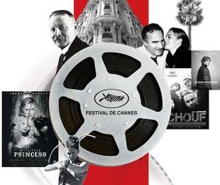 Program unic la TV5Monde, cu ocazia Festivalului de la Cannes