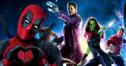 Articol Ryan Reynolds şi-i doreşte împreună, pe marele ecran, pe Deadpool şi Gardienii Galaxiei