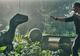 """Jurassic World: Un regat în ruină, """"claustrofobic"""" și cu """"un element gotic"""""""