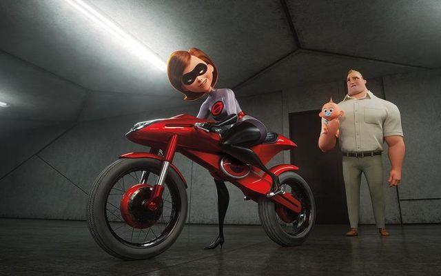 Incredibles 2, încasări peste așteptări. Are cel mai bun debut al unui film de animație