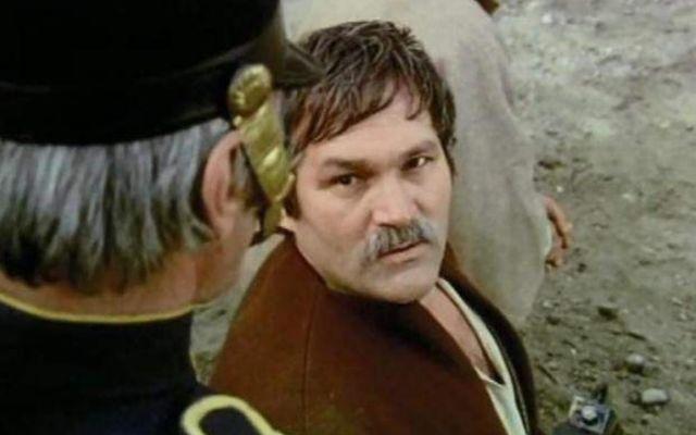 A murit actorul Cornel Gârbea