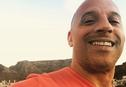 Articol Vin Diesel a ajuns în Africa de Sud, pentru filmările Bloodshot