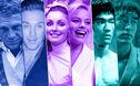 Articol Actorii distribuiți de Tarantino vs. celebritățile anilor 1960 pe care le portretizează