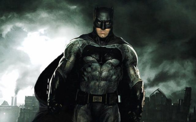 The Batman va începe producţia la jumătatea lui 2019