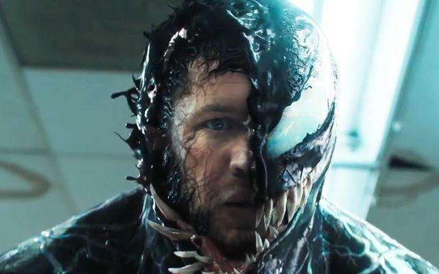 Tom Hardy, despre rating-ul primit de Venom
