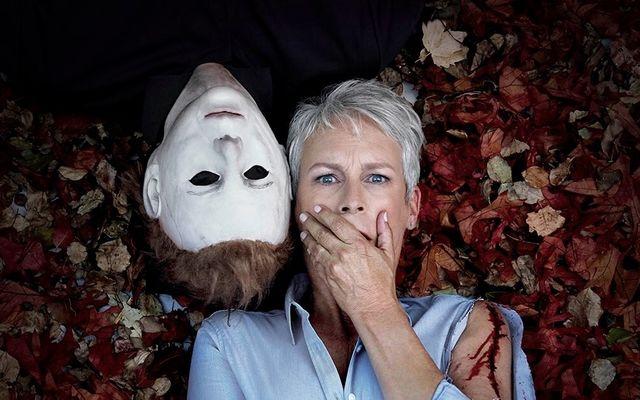 Halloween (2018) este unul dintre cele mai de succes slasher horror-uri din istorie
