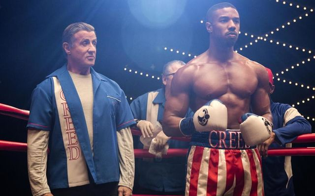 Creed II (2018) Online Subtitrat in Romana