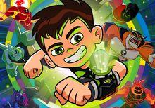 Cartoon Network va lansa sezonul patru al animaţiei Ben 10