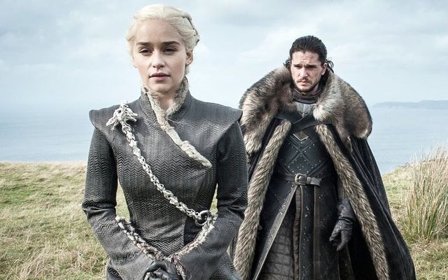 Urzeala tronurilor - Game of Thrones (2019) Online Subtitrat in Romana