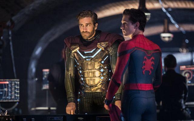 Spider-Man: Far from Home (2019) Online Subtitrat